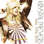 Meyers, Krystal - Make Some Noise CD Cover Art
