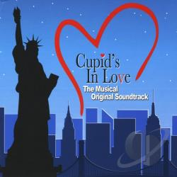 Cupids In Love CD Cover Art