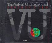 Velvet Underground - Another View CD Cover Art