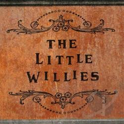 Little Willies - Little Willies CD Cover Art