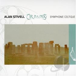 Stivell, Alan - Symphonie Celtique CD Cover Art