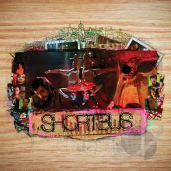 Shortbus CD Cover Art