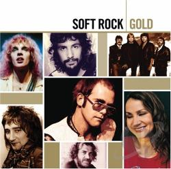 Soft Rock: Gold CD Cover Art
