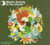 Solveig, Martin - In The House LP Cover Art