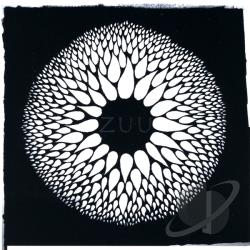 Zuu - Everywhere CD Cover Art