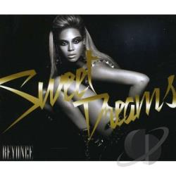 Beyonce - Sweet Dreams DS Cover Art