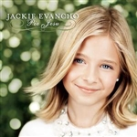 Evancho, Jackie - Pie Jesu DB Cover Art