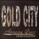Gold City - Amazing Grace: A Hymn Collection CD Cover Art