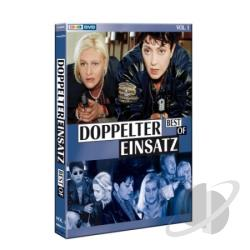 Doppelter Einsatz Best Of 1 : Doppelter Einsatz Best Of 1 DVD Cover Art