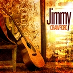 Crawford, Jimmy - Best Of CD Cover Art