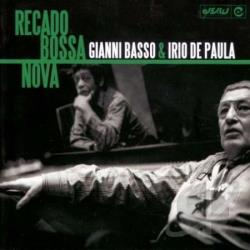 Basso, Gianni - Recado Bossa Nova CD Cover Art