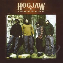Hogjaw - Ironwood CD Cover Art