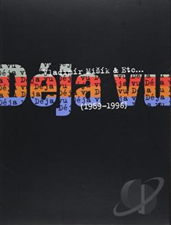 Vladim�r Mi��k - Deja Vu: Box II CD Cover Art