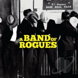 Band Of Rogues CD Cover Art