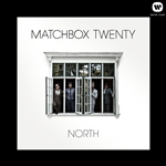 Matchbox Twenty - North DB Cover Art