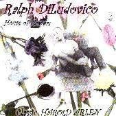 Diludovico Ralph - House Of Flowers CD Cover Art