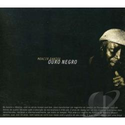 Santos, Moacir - Ouro Negro CD Cover Art