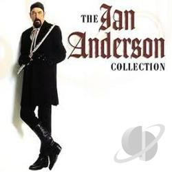 Anderson, Ian - Ian Anderson Collection CD Cover Art