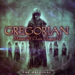 Gregorian Masters Of Chant Chapter Iv At Cd Universe