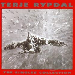 Rypdal, Terje - Singles Collection LP Cover Art