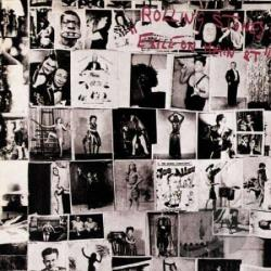 Rolling Stones - Exile on Main St. CD Cover Art