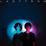 Ladytron - Best Of 00-10 DB Cover Art