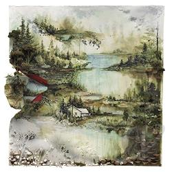 Iver, Bon - Bon Iver LP Cover Art