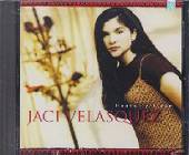 Velasquez, Jaci - Heavenly Place CD Cover Art