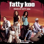 Fatty Koo - House of Fatty Koo CD Cover Art