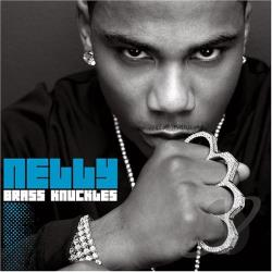 Nelly - Brass Knuckles CD Cover Art