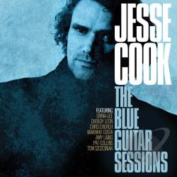 Jesse Cook – The Blue Guitar Sessions
