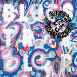Blues Traveler - Blues Traveler CD Cover Art
