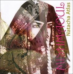 Atlas, Natacha - Mish Maoul CD Cover Art