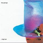Boy George - High Hat DB Cover Art