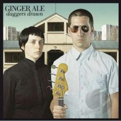 Ginger Ale - Daggers Drawn CD Cover Art