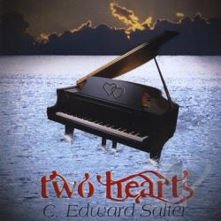 C. Edward Salter - Two Hearts CD Cover Art