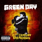 Green Day - 21ST Century Breakdown DB Cover Art