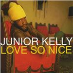 Kelly, Junior - Love So Nice DB Cover Art