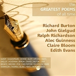 100 Greatest Poems Of All Time DB Cover Art