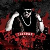 Defconn - Macho Museum CD Cover Art