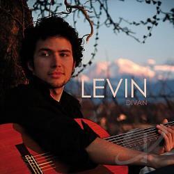Levin divan cd album for Divan singer