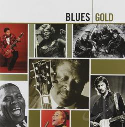 Blues Gold CD Cover Art