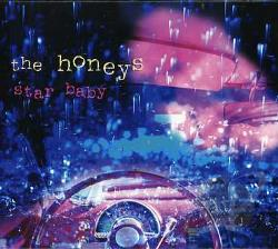 Honeys - Star Baby CD Cover Art