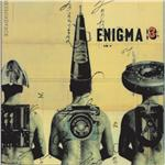 Enigma - Le Roi Est Mort, Vive Le Roi! (International Version) DB Cover Art