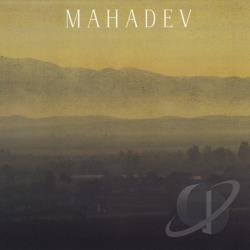 Mahadev CD Cover Art