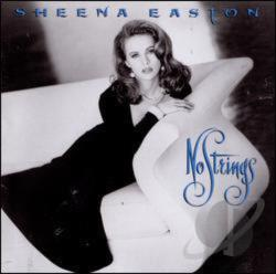 Easton, Sheena - No Strings CD Cover Art