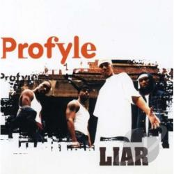 Profyle - Liar DS Cover Art