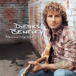 Bentley, Dierks - Modern Day Drifter CD Cover Art