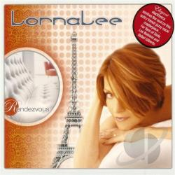 Lornalee - Rendezvous CD Cover Art