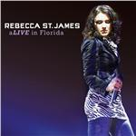 St James, Rebecca - St. James, Rebecca - Alive Inflorida: Jewel Case DVD Cover Art